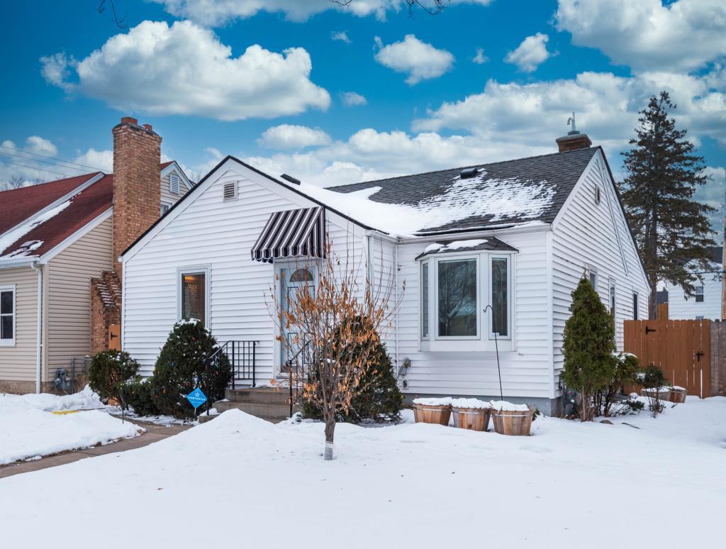 One of Linden Hills 3 Bedroom Homes for Sale at 2905 Dakota Avenue S