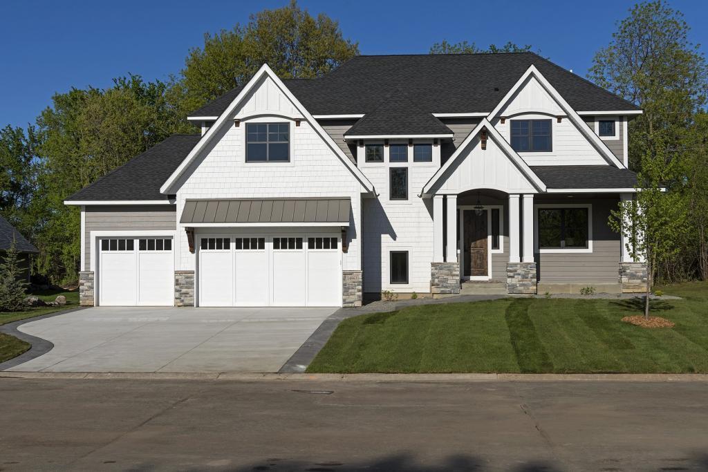 14667 Sumter Avenue, Savage, Minnesota