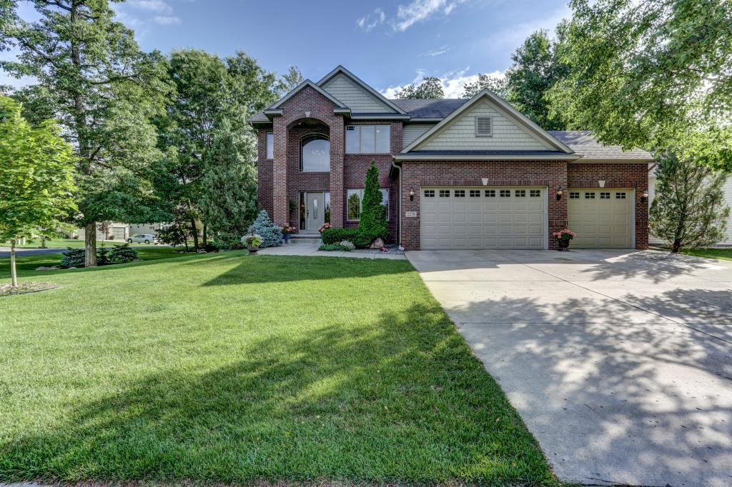 2278 Veterans Memorial Boulevard NW, one of homes for sale in Andover