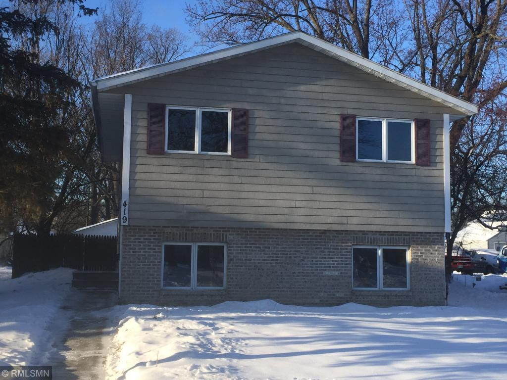 419 5th Avenue SE, St Cloud in Benton County, MN 56304 Home for Sale