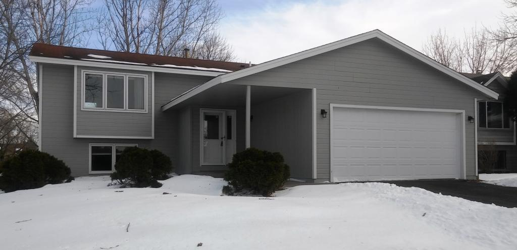 One of Apple Valley 5 Bedroom Homes for Sale at 14620 Hayes Road