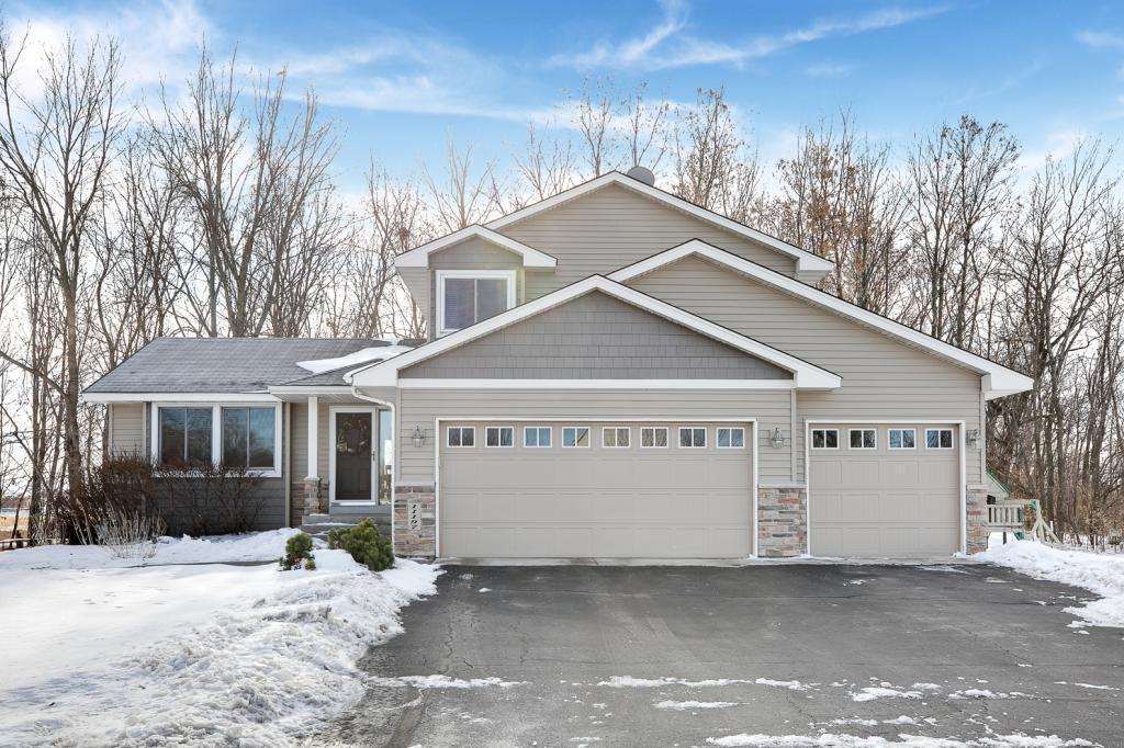 11197 53rd Street NE, one of homes for sale in Albertville