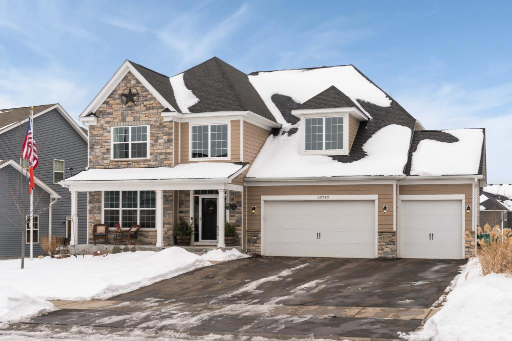 15789 Fair Hill Way, one of homes for sale in Apple Valley