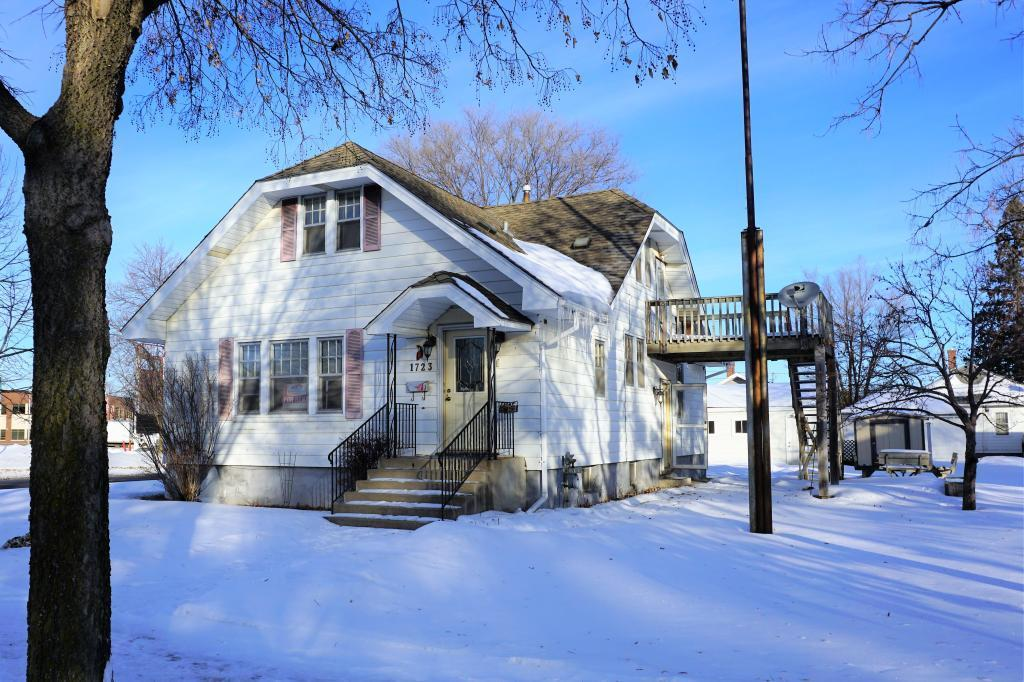 1723 7th Street S, St Cloud in Stearns County, MN 56301 Home for Sale