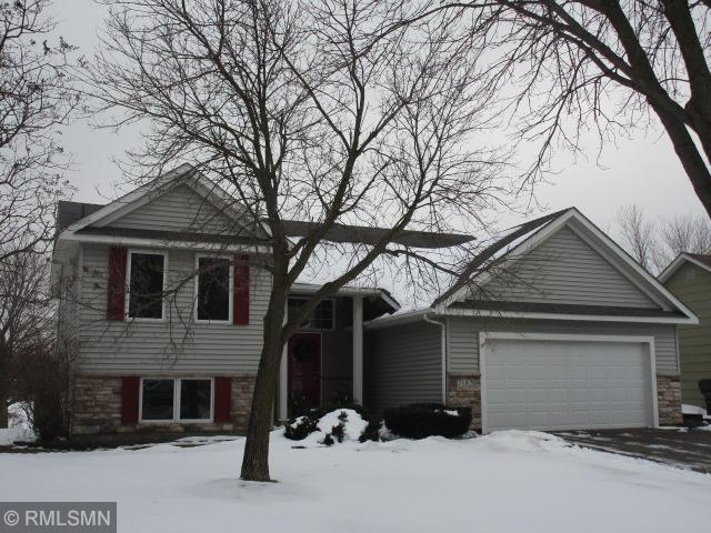 One of Apple Valley 3 Bedroom Homes for Sale at 7182 158th Street W
