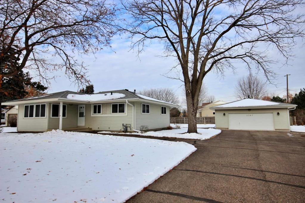 2387 145th Street W, Rosemount in Dakota County, MN 55068 Home for Sale