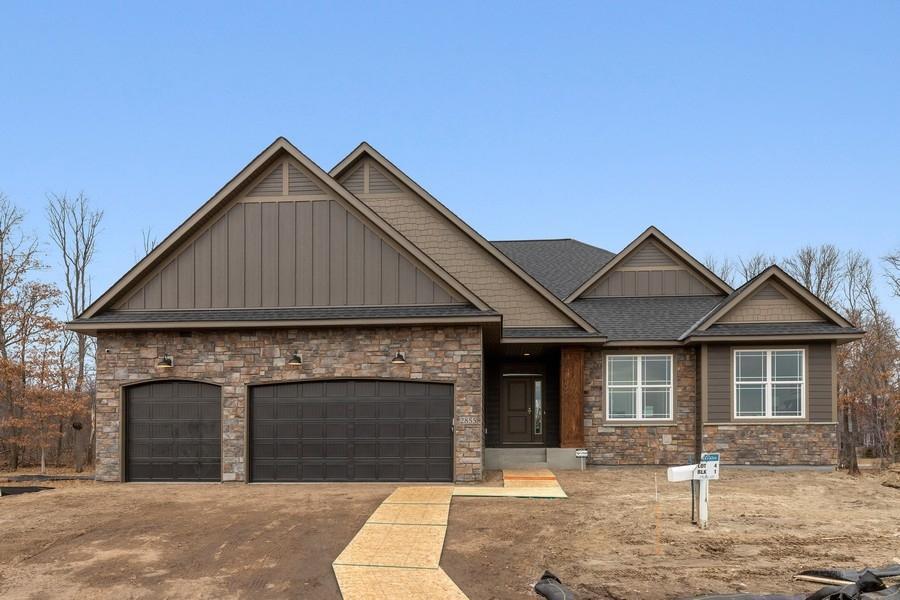 2855 132nd Avenue NE, Blaine in Anoka County, MN 55449 Home for Sale