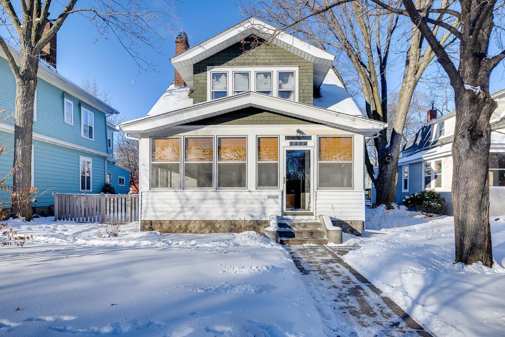 3434 Garfield Avenue S, Calhoun Isles, Minnesota