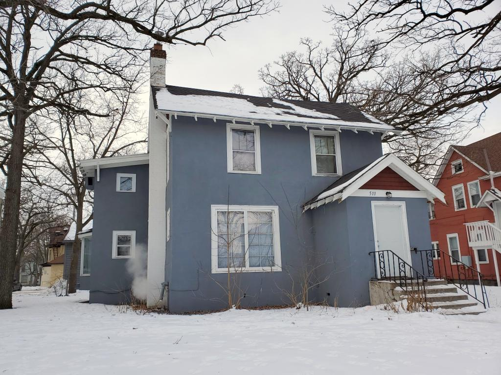 511 6th Avenue S, St Cloud in Stearns County, MN 56301 Home for Sale