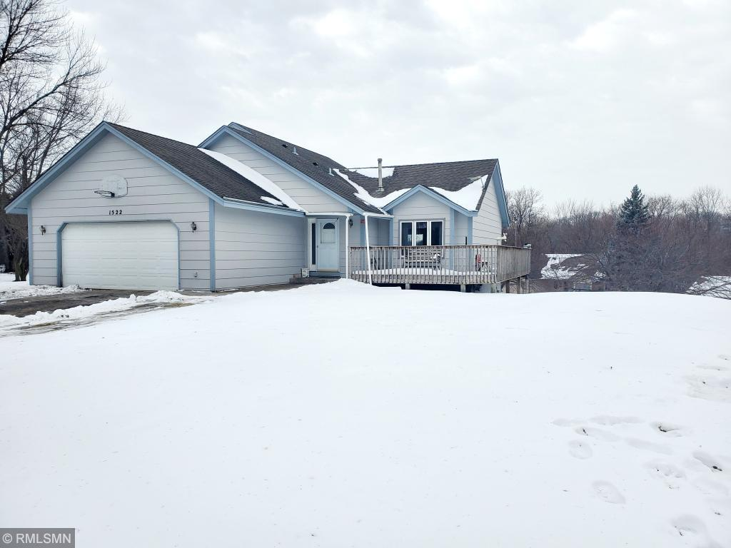 1522 Bruers Court, Chaska, Minnesota