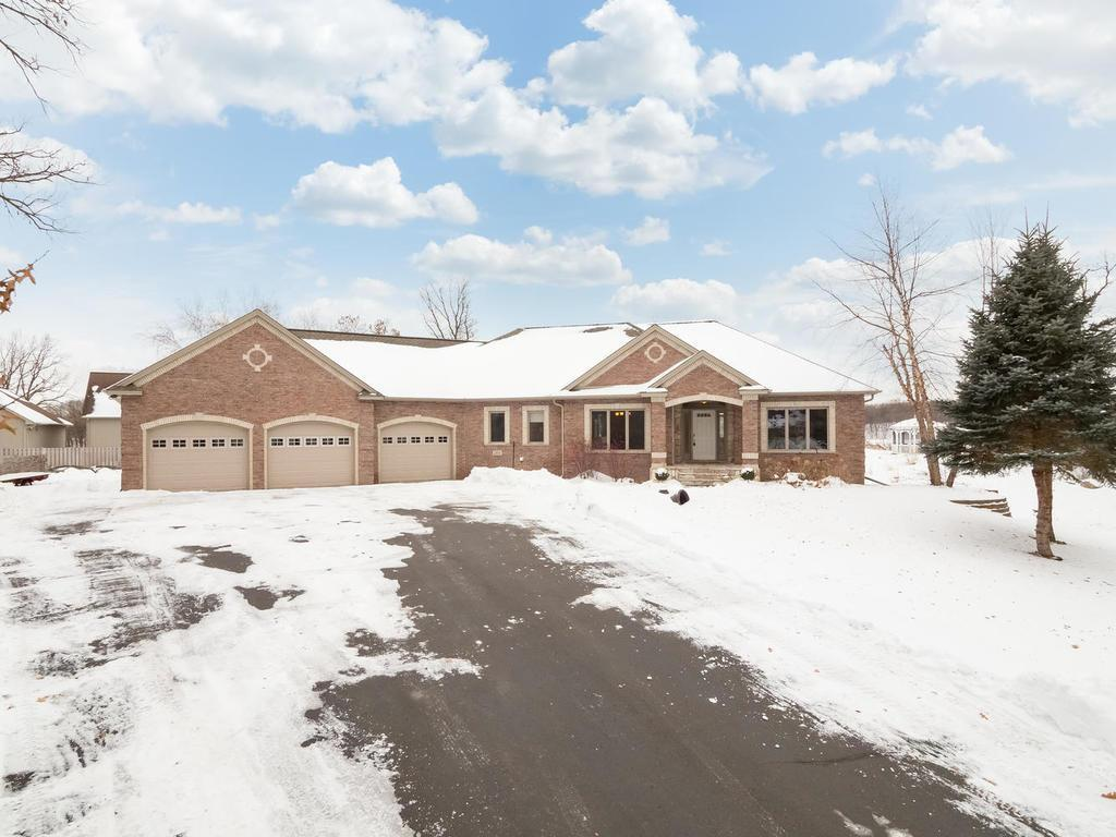 23914 98th Street NW, Elk River in Sherburne County, MN 55330 Home for Sale