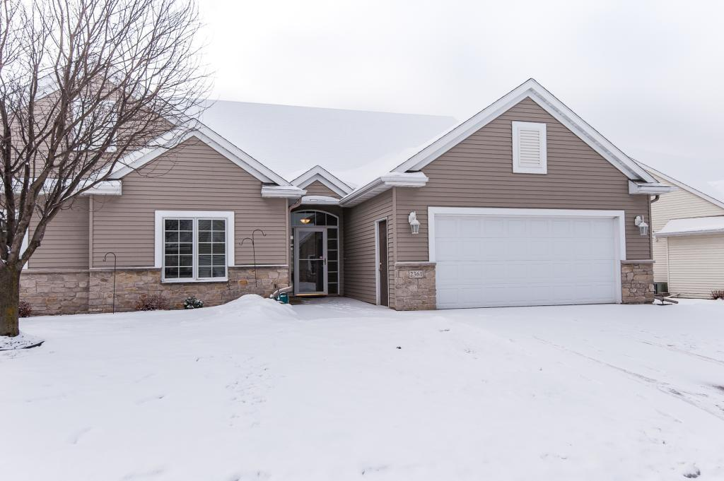 2361 Coral Court NE, Rochester in Olmsted County, MN 55906 Home for Sale