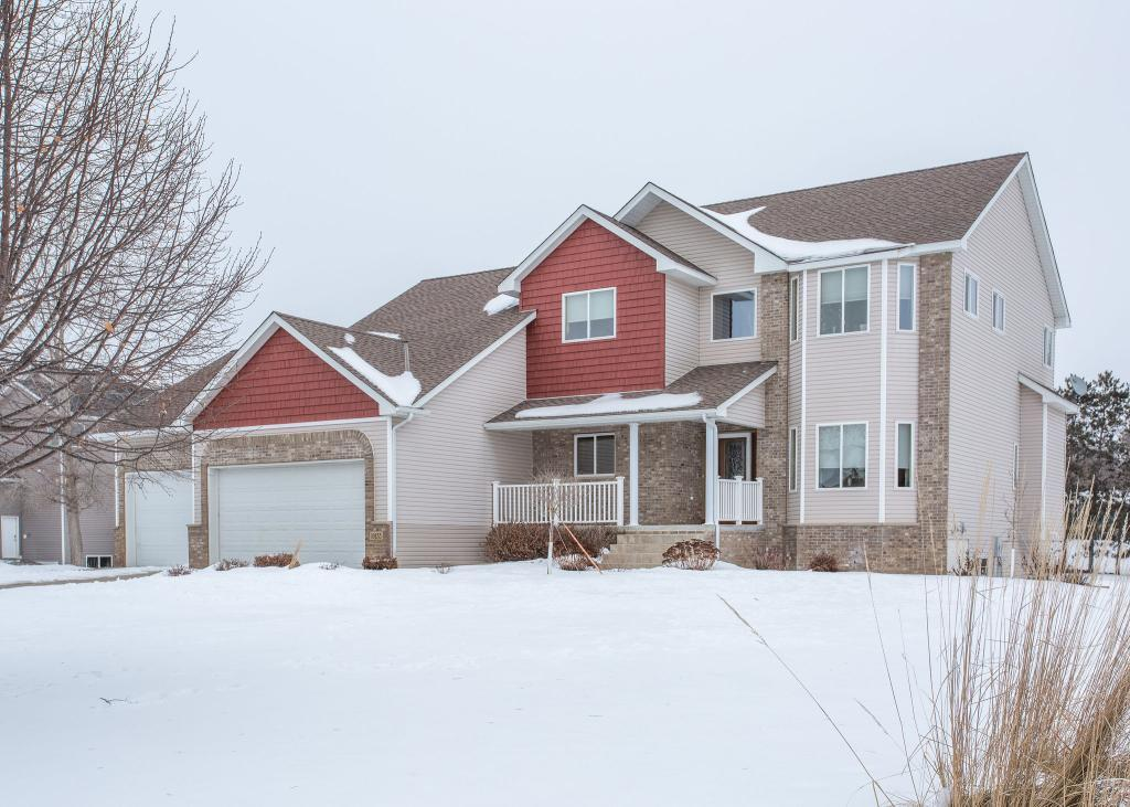18133 Concord Circle NW, Elk River in Sherburne County, MN 55330 Home for Sale