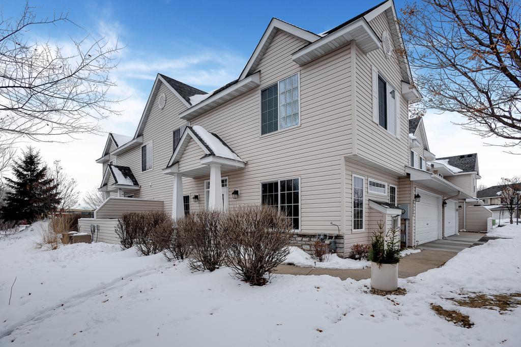 8557 121st Avenue N, Champlin, Minnesota
