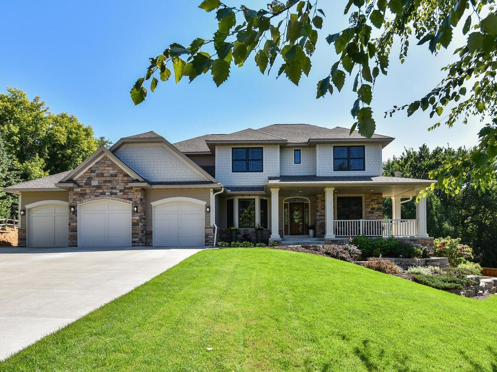 16430 Hilltop Road, one of homes for sale in Eden Prairie
