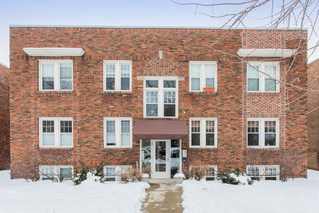 3520 Emerson Avenue S, Calhoun Isles in Hennepin County, MN 55408 Home for Sale