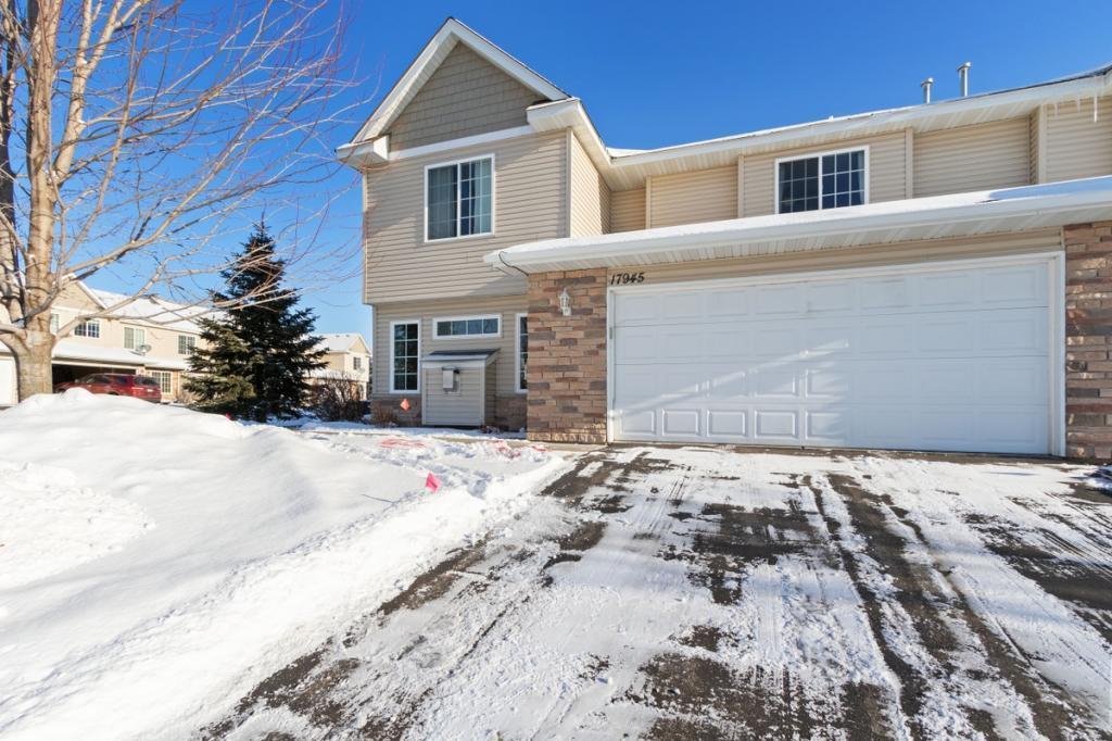17945 Grant Street NW, Elk River in Sherburne County, MN 55330 Home for Sale