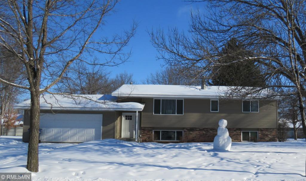 2556 Desoto Drive, St Cloud in Stearns County, MN 56301 Home for Sale