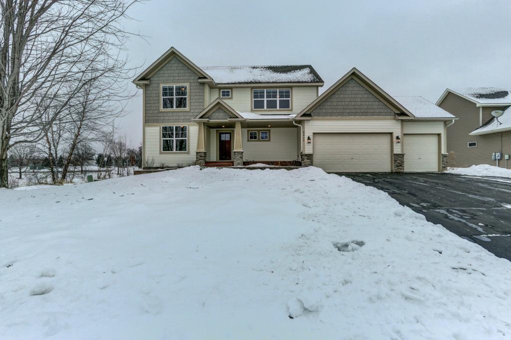 6425 Upper 179th Street, Lakeville in Dakota County, MN 55044 Home for Sale