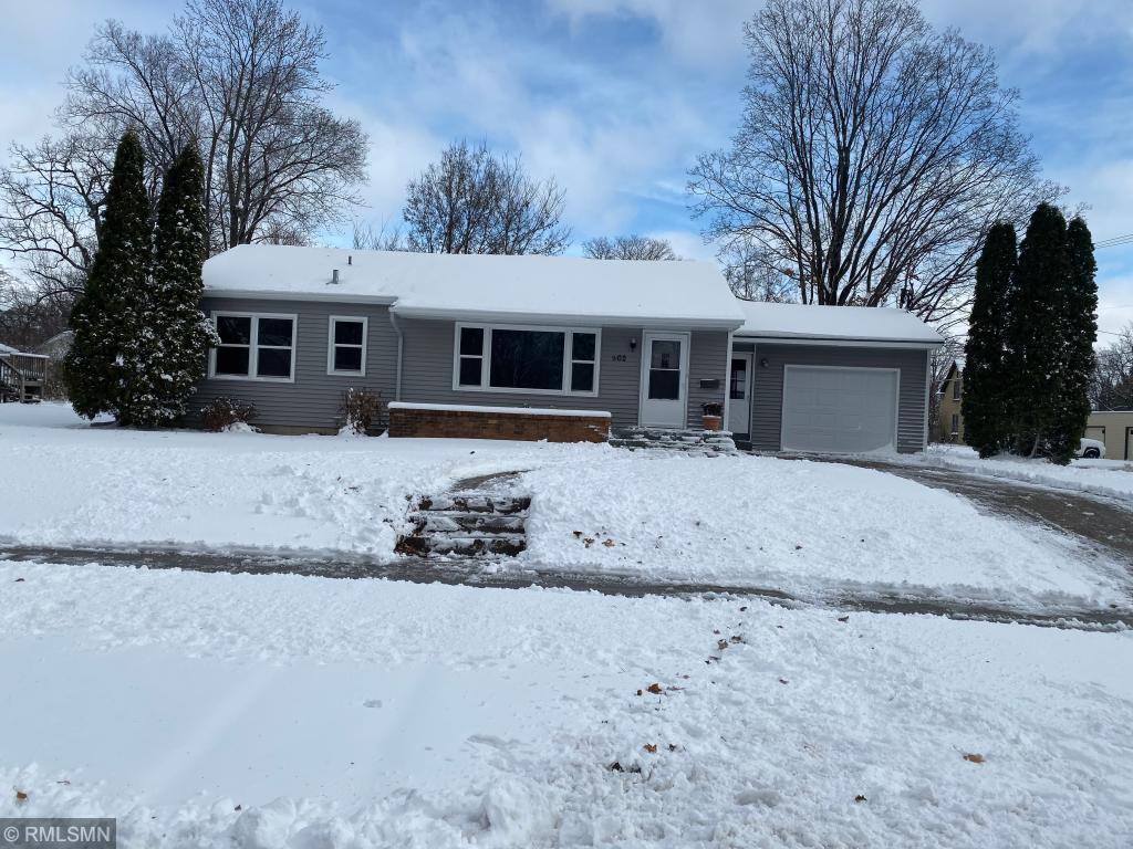 902 10th Avenue N, St Cloud in Stearns County, MN 56303 Home for Sale