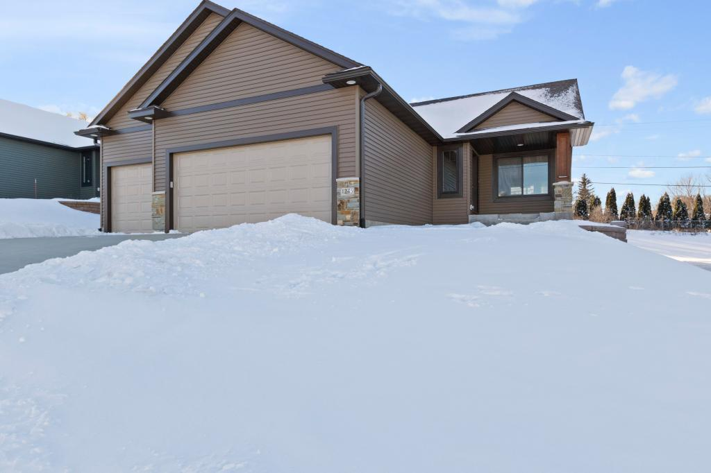 1245 Turnberry Drive SE, Rochester in Olmsted County, MN 55904 Home for Sale