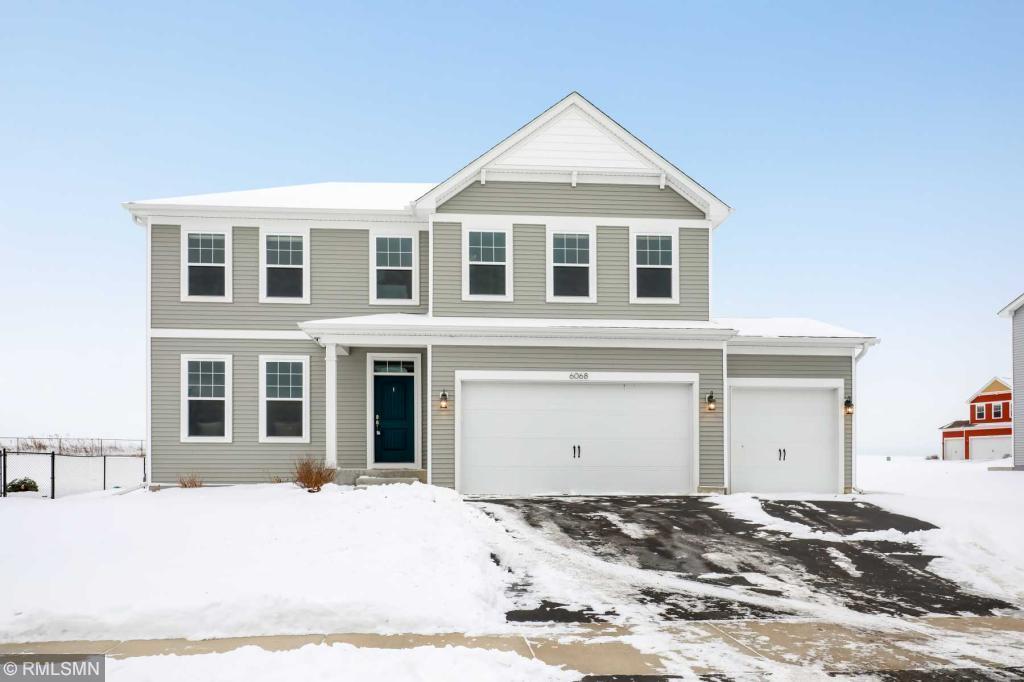 6068 Upper 179th Street, Lakeville in Dakota County, MN 55044 Home for Sale