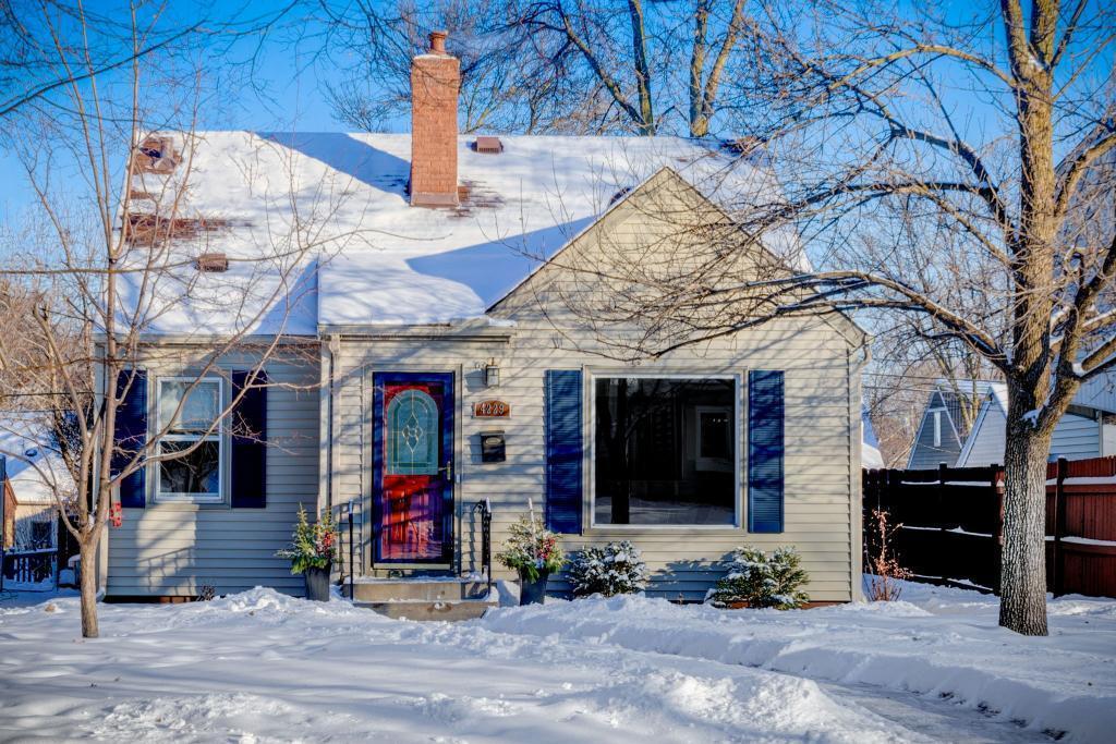 4229 Utica Avenue S, Linden Hills, Minnesota