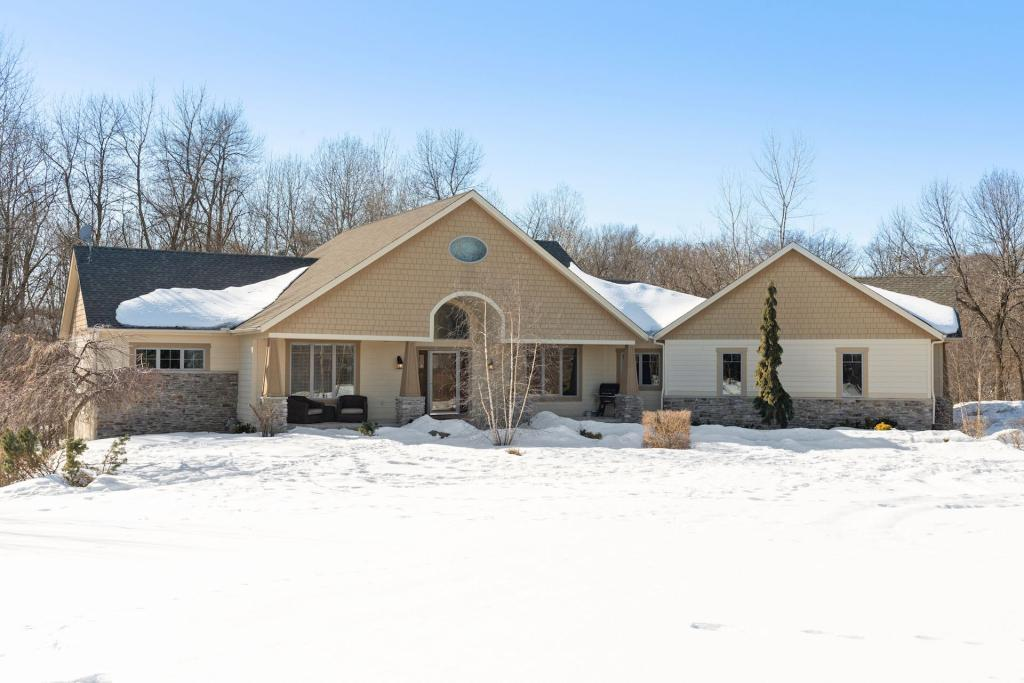 23062 Woodland Ridge Drive, Lakeville, Minnesota 4 Bedroom as one of Homes & Land Real Estate