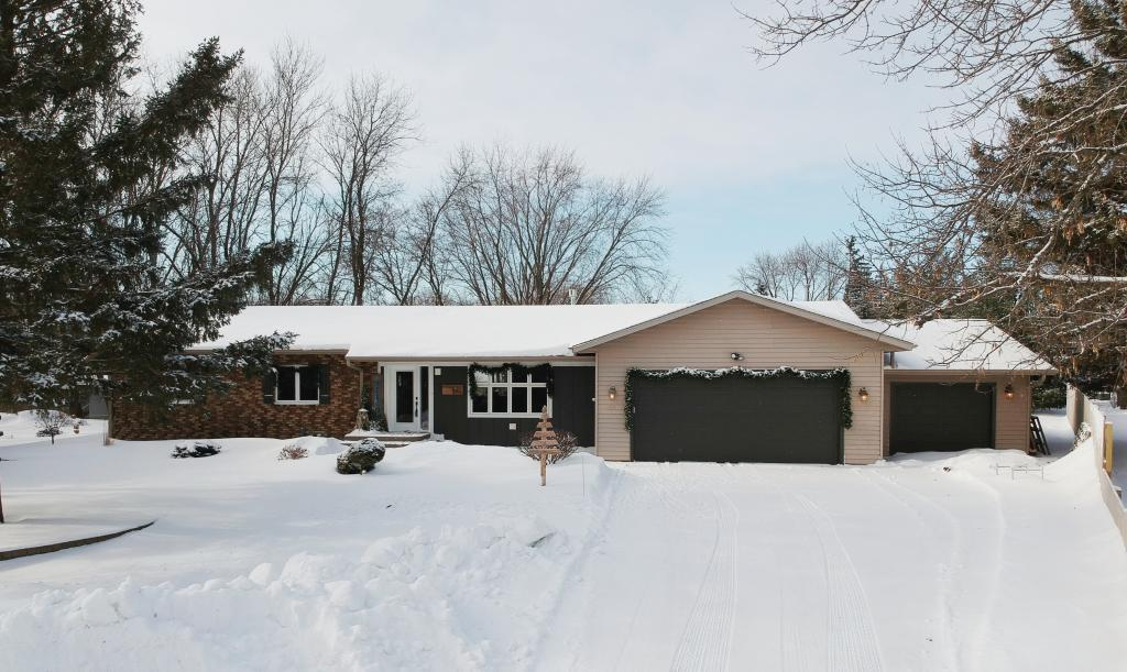 940 Ridgewood Place NE, one of homes for sale in Owatonna