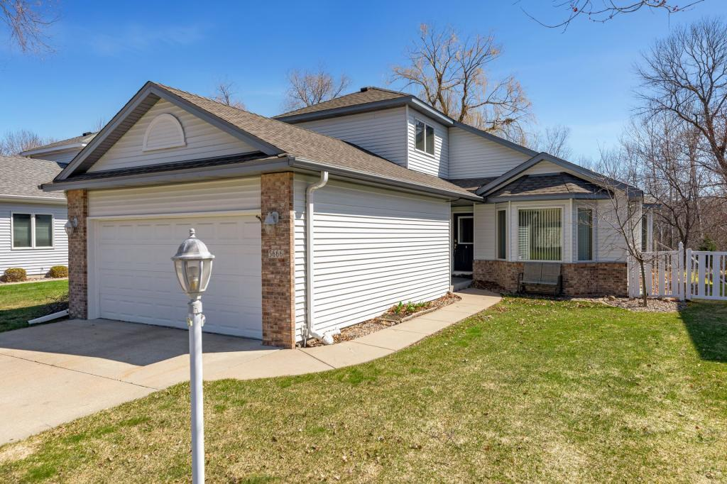 5666 Heather Ridge Drive, Shoreview, Minnesota