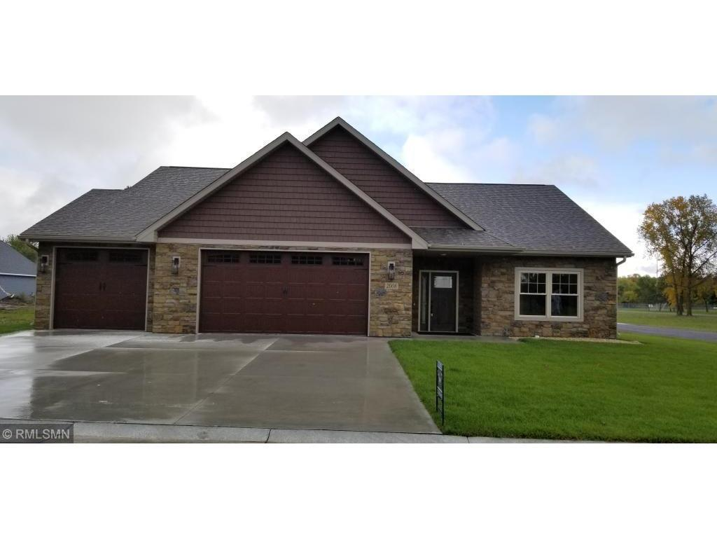 2008 Forest Court, St Cloud in Stearns County, MN 56303 Home for Sale