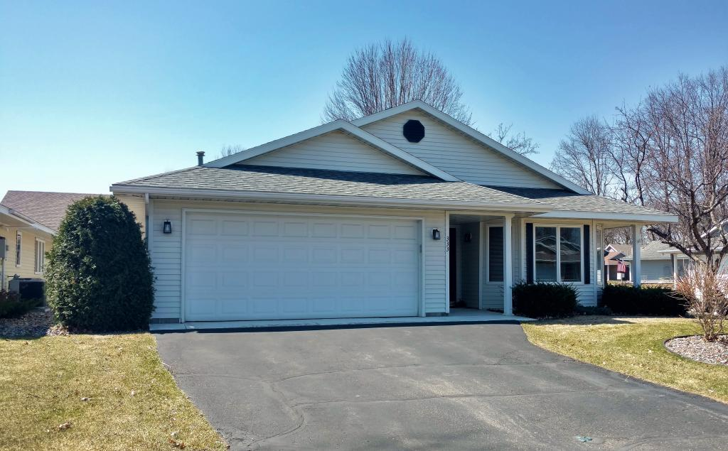 333 Waite Avenue S, St Cloud in Stearns County, MN 56301 Home for Sale