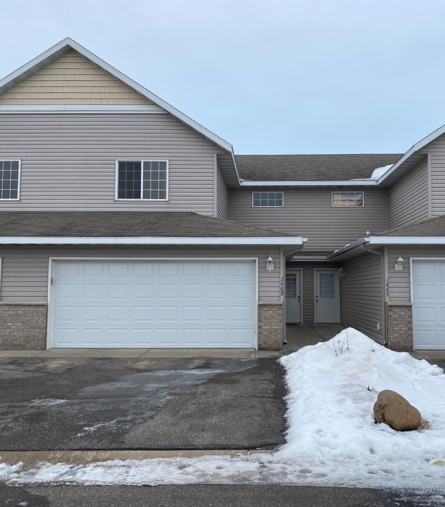 2469 42nd Avenue S, St Cloud in Stearns County, MN 56301 Home for Sale