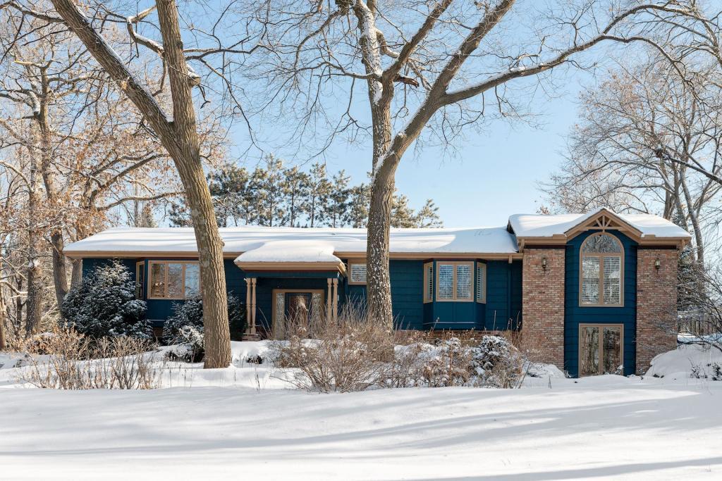 7024 Dakota Avenue, Chanhassen in Carver County, MN 55317 Home for Sale