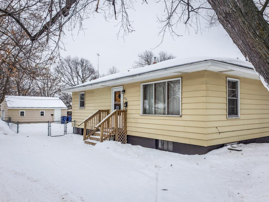 350 28th Avenue N, St Cloud in Stearns County, MN 56303 Home for Sale