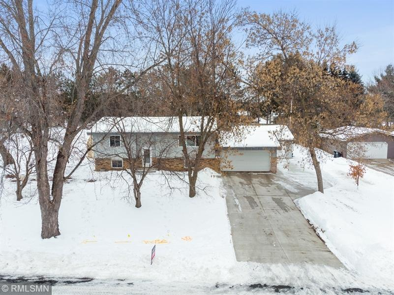 15221 Iguana Street NW, Ramsey in Anoka County, MN 55303 Home for Sale