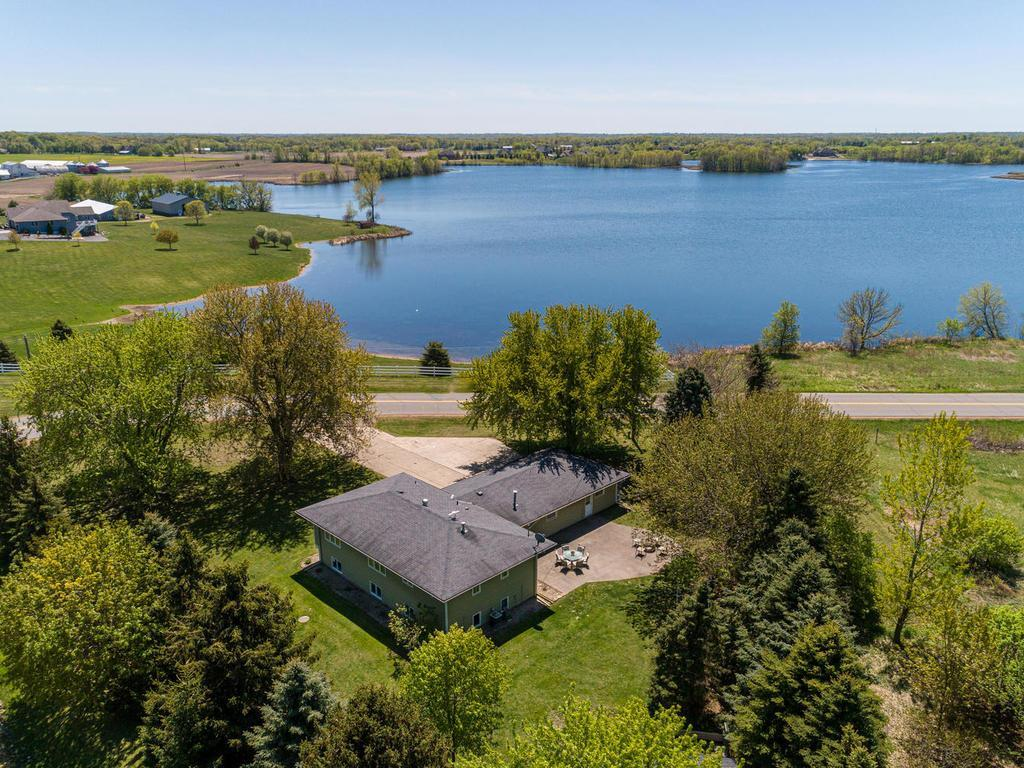 25920 Sylvan Lake Road, one of homes for sale in Rogers