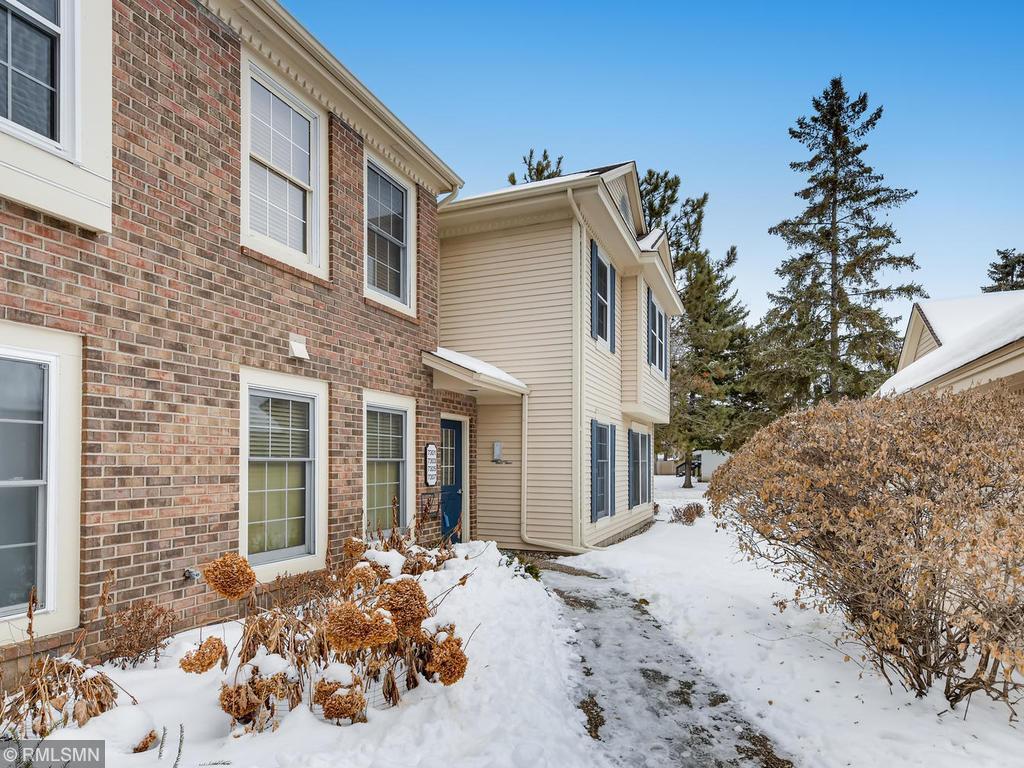 7301 W 109th Street, Bloomington, Minnesota