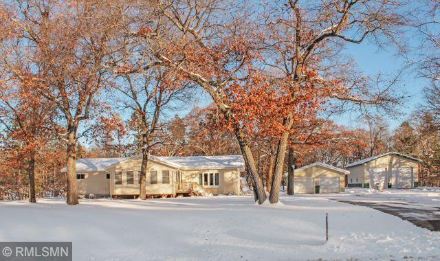 12956 11th Avenue SW, Brainerd, Minnesota
