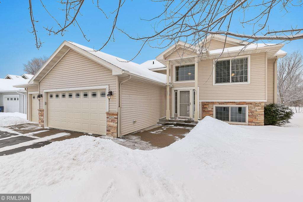 2910 Melrose Court, St Cloud in Stearns County, MN 56301 Home for Sale
