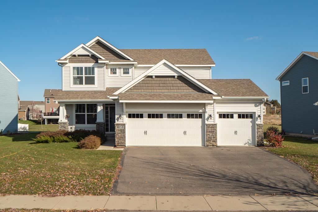 1325 Interlaken Parkway N, one of homes for sale in Waconia