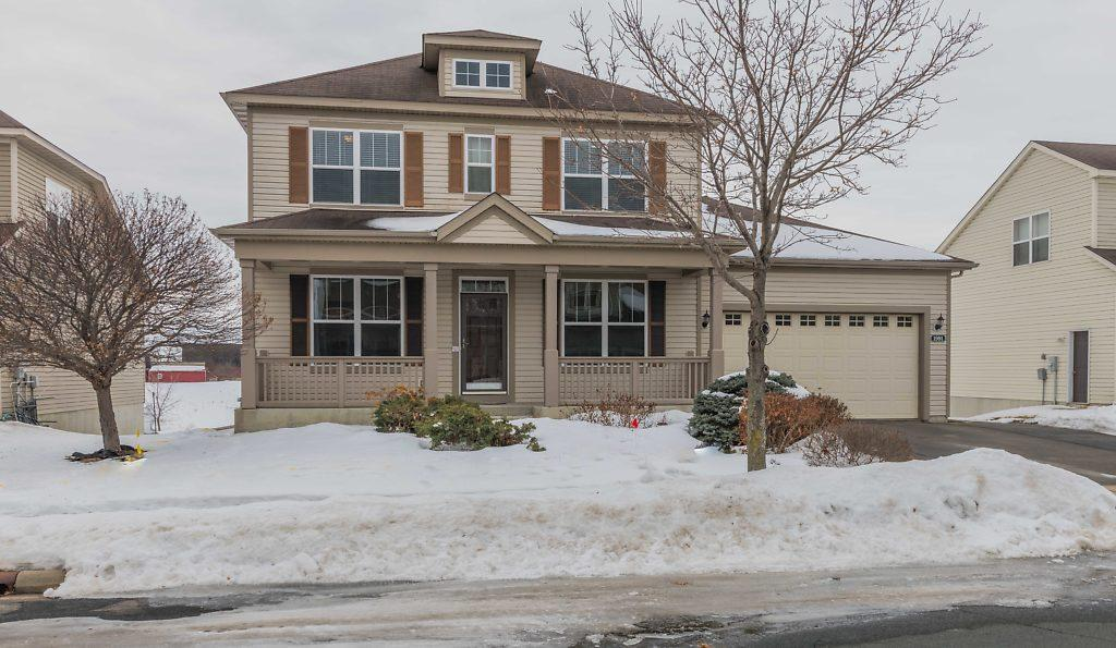 One of Chaska 5 Bedroom Homes for Sale at 1991 Schoolmaster Drive