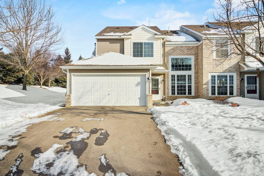 392 Wilderness Drive, Chaska, Minnesota