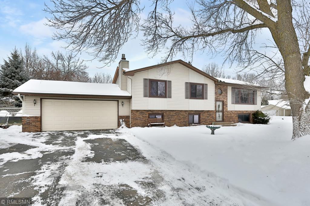 4900 Kent Drive, Shoreview in Ramsey County, MN 55126 Home for Sale
