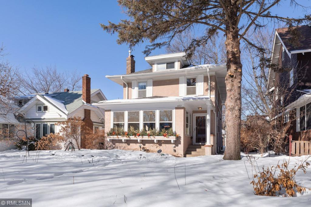 2097 Carroll Avenue, St Paul - Town and Country, Minnesota