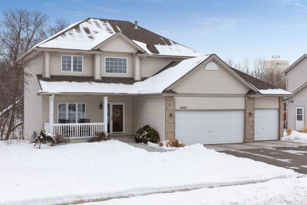 14002 Cobbler Avenue, Rosemount, Minnesota