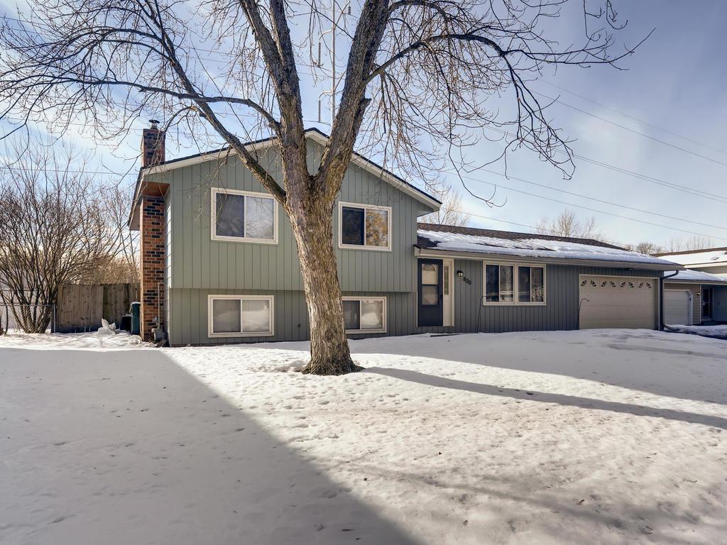 800 127th Lane NE, Blaine in Anoka County, MN 55434 Home for Sale