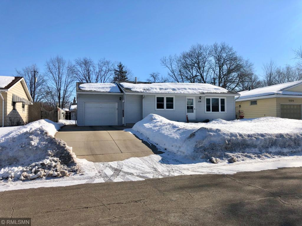 1138 35th Avenue N, St Cloud in Stearns County, MN 56303 Home for Sale
