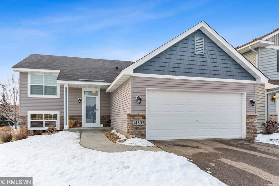14595 Boxwood Path, Rosemount in Dakota County, MN 55068 Home for Sale