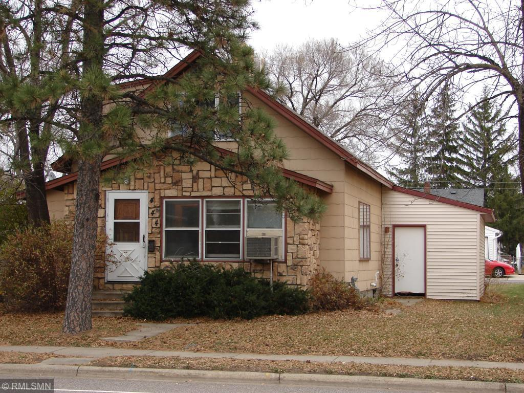 444 25th Avenue N, St Cloud in Stearns County, MN 56303 Home for Sale